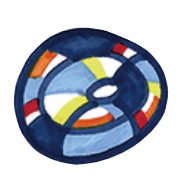 オルト保育園 ロゴ